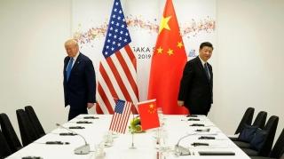 Cả thế giới hồi hộp dõi theo thương chiến Mỹ - Trung