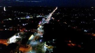 Trên 99% cử tri Trảng Bàng đồng ý thành lập thị xã của huyện
