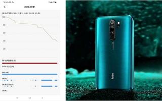 Redmi Note 8 Pro bị giẫm dưới chân lực sĩ