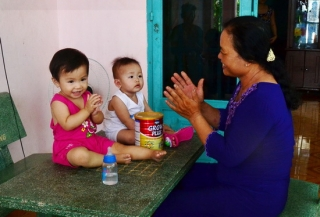 Huyện Dương Minh Châu: Tập trung kéo giảm tỷ lệ trẻ bị suy dinh dưỡng