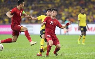 Hà Nội chiến thắng và nỗi lo thực tế của đội tuyển Việt Nam