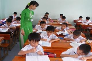 Ngành Giáo dục: Sẵn sàng cho năm học mới