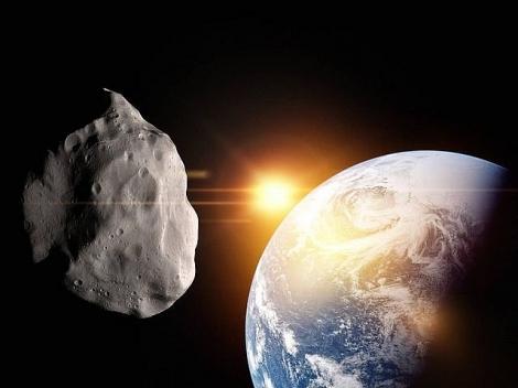 Thiên thạch khổng lồ sẽ bay qua Trái đất trong tháng tới, hiện chưa có cách phòng thủ hiểm họa này