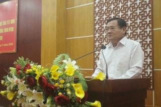 Sơ kết thực hiện Nghị quyết Đại hội đại biểu phụ nữ tỉnh Tây Ninh lần thứ XIII