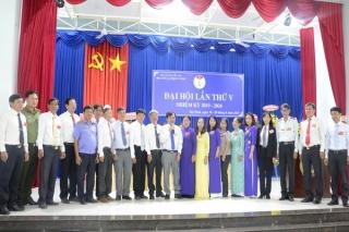 Ông Nguyễn Hoàng Nam làm Chủ tịch Hội Luật gia tỉnh Tây Ninh nhiệm kỳ 2019-2024
