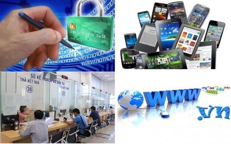 4 chính sách mới liên quan lĩnh vực ICT có hiệu lực trong tháng 9 này