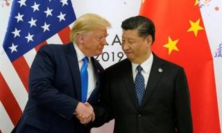 Báo Trung Quốc kêu gọi 'đấu tranh đến cùng' với Mỹ