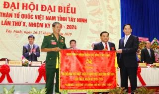 64 năm Mặt trận Tổ quốc Việt Nam