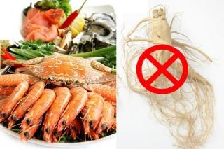 Những loại thực phẩm không thể ăn chung với nhau vì dễ gây ngộ độc, tiêu chảy