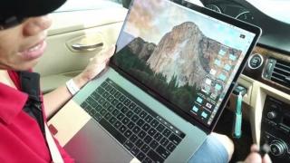 Sạc pin điện thoại, laptop trên ô tô có thể gây cháy nổ