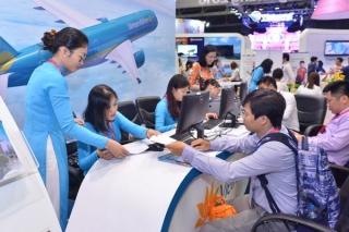 Ưu đãi hàng nghìn vé máy bay tại Hội chợ Du lịch quốc tế ITE 2019