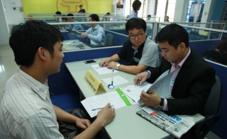 Sửa đổi Bộ luật Lao động: Chỉ còn 2 loại hợp đồng lao động