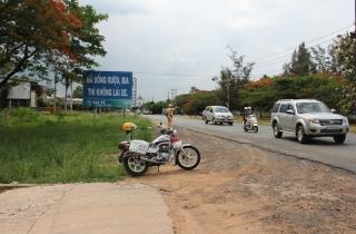 Đảm bảo an toàn giao thông ngày đầu năm học 2019-2020