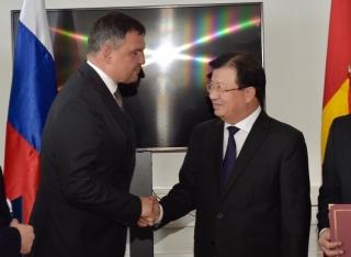 Hợp tác dầu khí có ý nghĩa chiến lược đối với quan hệ Việt - Nga