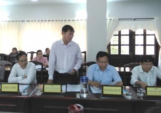 Thường trực HĐND tỉnh Tây Ninh tổ chức phiên họp định kỳ tháng 9/2019