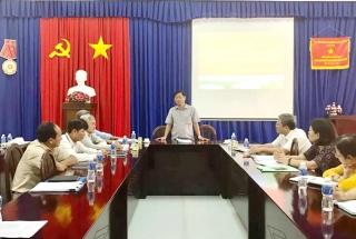 """Tọa đàm """"50 năm thực hiện Di chúc của Chủ tịch Hồ Chí Minh"""""""