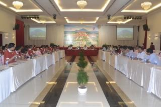 """Tọa đàm """"Kết nối và phát triển du lịch Tây Ninh"""""""