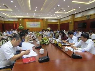 Ủy ban Quản lý vốn nhà nước tại doanh nghiệp làm việc tại Tây Ninh
