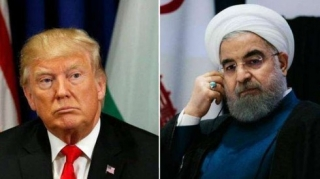 Tổng thống Trump có thể gặp Tổng thống Iran vô điều kiện