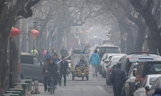 Bắc Kinh sắp 'thoát' nhóm ô nhiễm nhất thế giới