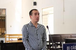 Trộm cắp tài sản, lãnh án 15 tháng tù