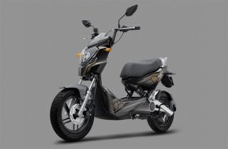 VinFast ra mắt hai mẫu xe máy điện mới