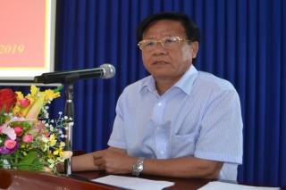 Hội nghị 50 năm thực hiện Di chúc của Chủ tịch Hồ Chí Minh