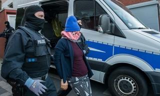 Đức bắt 9 người Việt