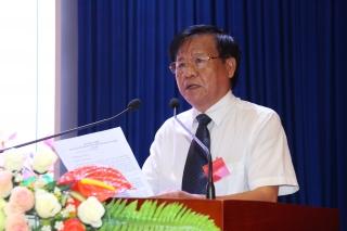 """Khai mạc Hội thi """"Báo cáo viên giỏi tỉnh Tây Ninh"""""""