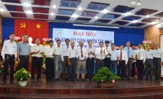 Tân Châu: Đại hội Hội Sinh vật cảnh huyện nhiệm kỳ 2019-2024
