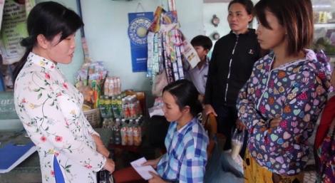 Bí thư Huyện ủy Tân Châu chỉ đạo xử lý nghiêm vụ việc chồng bạo hành vợ