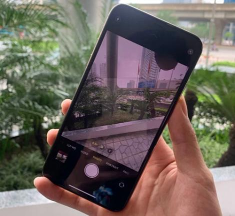Lý do iPhone 11 xuất hiện sớm ở Việt Nam