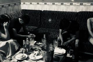 Đột kích quán Karaoke, phát hiện 10 khách dương tính ma túy