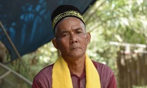 Những bộ lạc lo sợ bị lãng quên ở thủ đô mới của Indonesia