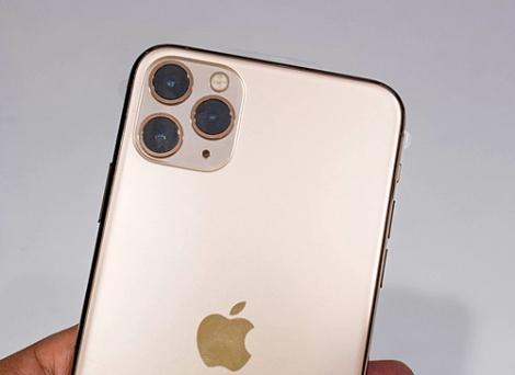 Giá iPhone 11 Pro Max giảm 6 triệu đồng sau ba ngày