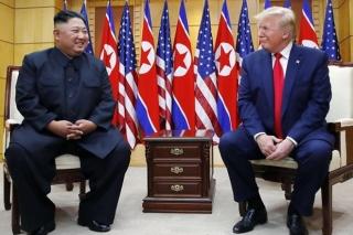 Hàn Quốc úp mở thời điểm tổ chức Thượng đỉnh Mỹ - Triều lần 3