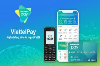 ViettelPay là gì? Giải pháp thanh toán không dùng tiền mặt tại Tây Ninh