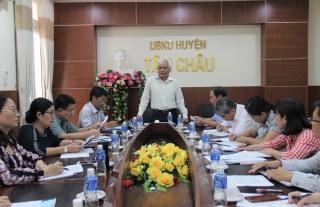 HĐND tỉnh: Giám sát thực hiện Luật Ban hành văn bản quy phạm pháp luật