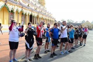 Tây Ninh kỳ vọng phát triển du lịch bền vững