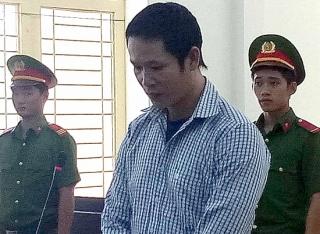 Mang án 4 năm tù vì bắt cóc con riêng của người tình để níu kéo tình cảm