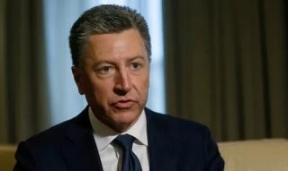 Phái viên của Tổng thống Mỹ Donald Trump về Ukraine từ chức