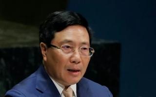 Phó thủ tướng nêu vấn đề Biển Đông tại Liên Hợp Quốc