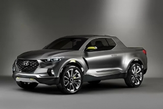Xe bán tải Hyundai không 'chất chơi' như kế hoạch ban đầu