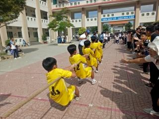 TP.Tây Ninh: Khai mạc Hội khỏe Phù Đổng năm học 2019 - 2020