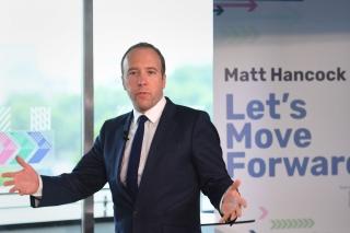 Bộ trưởng Anh tin Brexit không thỏa thuận 'nhiều khả năng xảy ra'