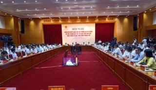 Thành lập Chi cục Thuế khu vực thuộc 35 Cục Thuế tỉnh, thành phố