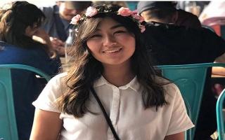 Cô gái Thụy Điển khao khát tìm mẹ ruột Việt Nam
