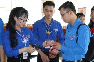 Khai mạc Đại hội Hội LHTN tỉnh Tây Ninh lần thứ VII