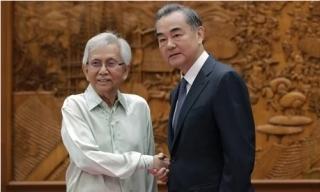 Malaysia cử người đòi Trung Quốc 2 tỷ USD
