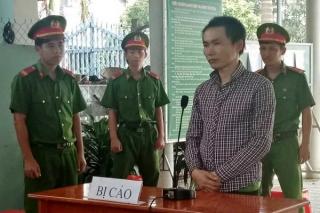 Tân Biên: Tuyên truyền pháp luật về phòng chống ma tuý thông qua phiên toà lưu động